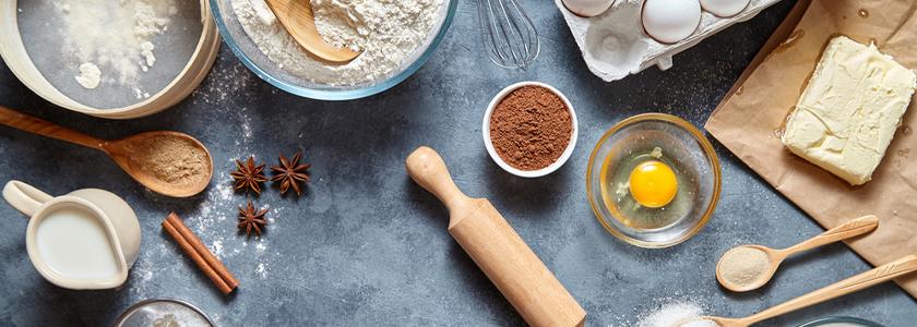 Article pour confection de gateau