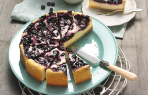 Art. n° 8108523, Cheesecake suprême Blueberry