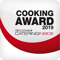 Cooking Award 2019