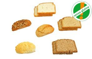 Art. n° 2125, Assortiment sans gluten