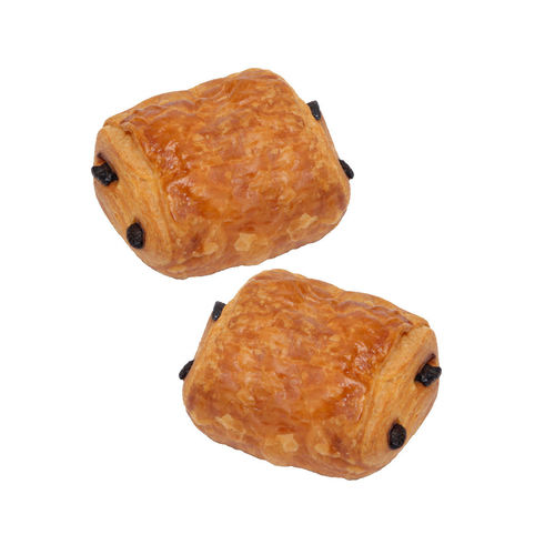 Mini pain chocolat au beurre 30 g Bake up