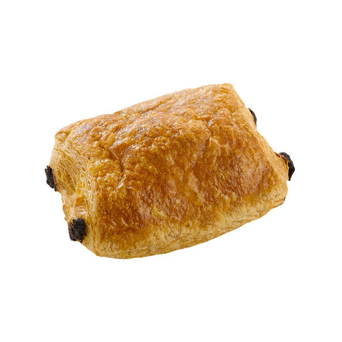 Pain chocolat au beurre 75 g Bake up