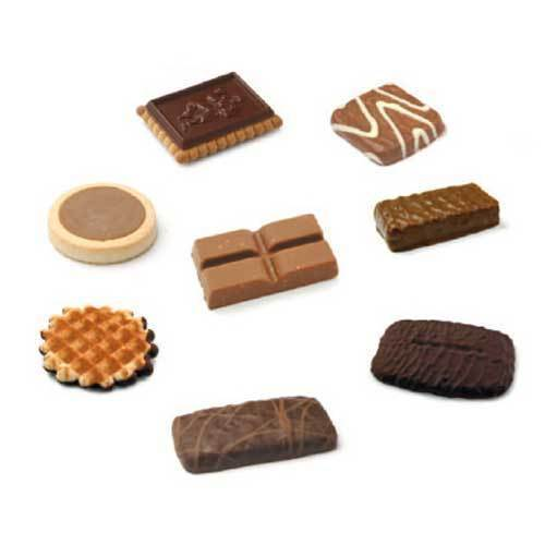"Assort. petits biscuits ""Moments Sweet"""