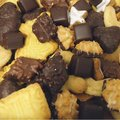 "Assortiment biscuits ""Noël"""