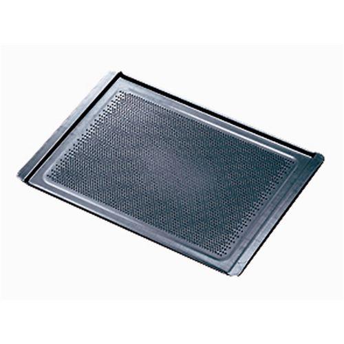 Plaque de cuisson en aluminium unox 46 x 33 cm commandez for Plaque cuisson 90 cm