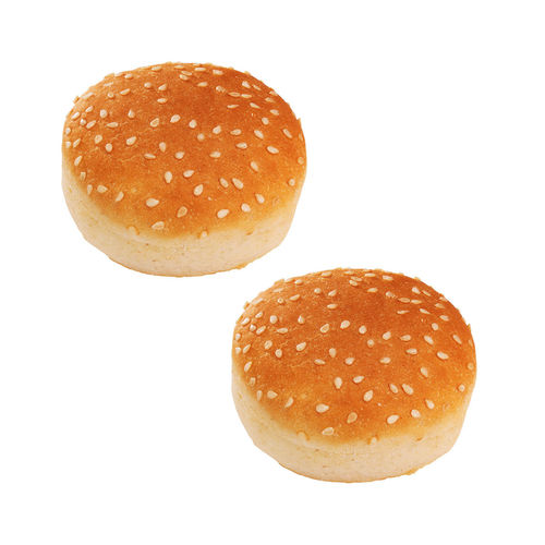 Mini hamburger au sésame traiteur