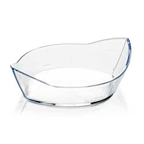 "Verrine ""Rondo II"", transparent"