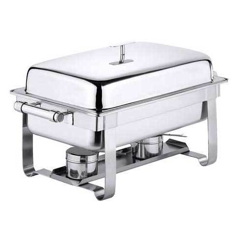 "Chafing Dish GN 1/1 ""Chef"", argent"