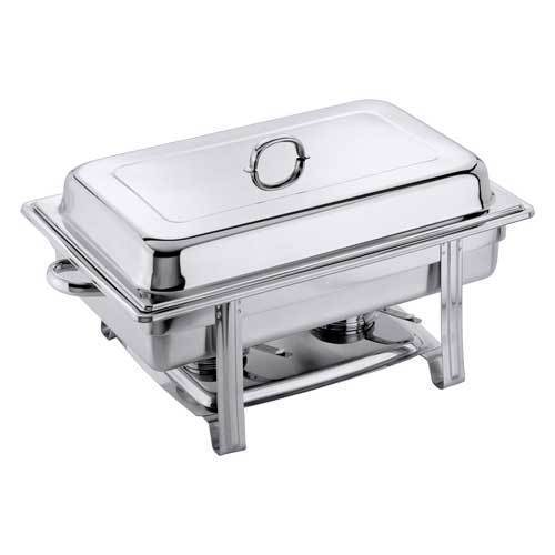 "Chafing Dish GN 1/1 ""Eco"", argent"