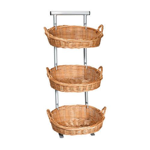 Pr sentoir corbeilles 3 tages commandez en ligne horeca - Corbeille a fruits 3 etages ...