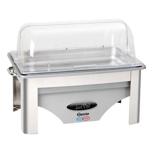 "Chafing Dish ""Cool + Hot"", GN 1/1"
